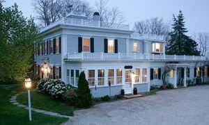 The Whalewalk Inn Spa Eastham Ma In 2020 Bed Breakfast