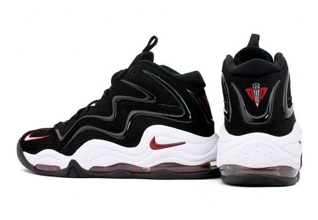Scottie Pippens First Signature Shoe Is Back – SneakerNews.com