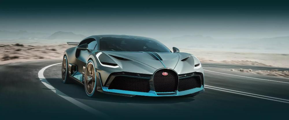 Official Bugatti Divo Built For Corners Bugatti Bugatti Cars Bugatti Wallpapers