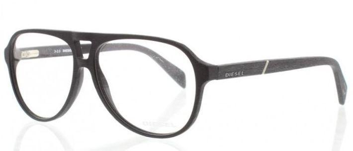 bf6ba78134f308 Tendance lunettes   Lunette de vue DIESEL DL5128 005 homme – prix 98 ...
