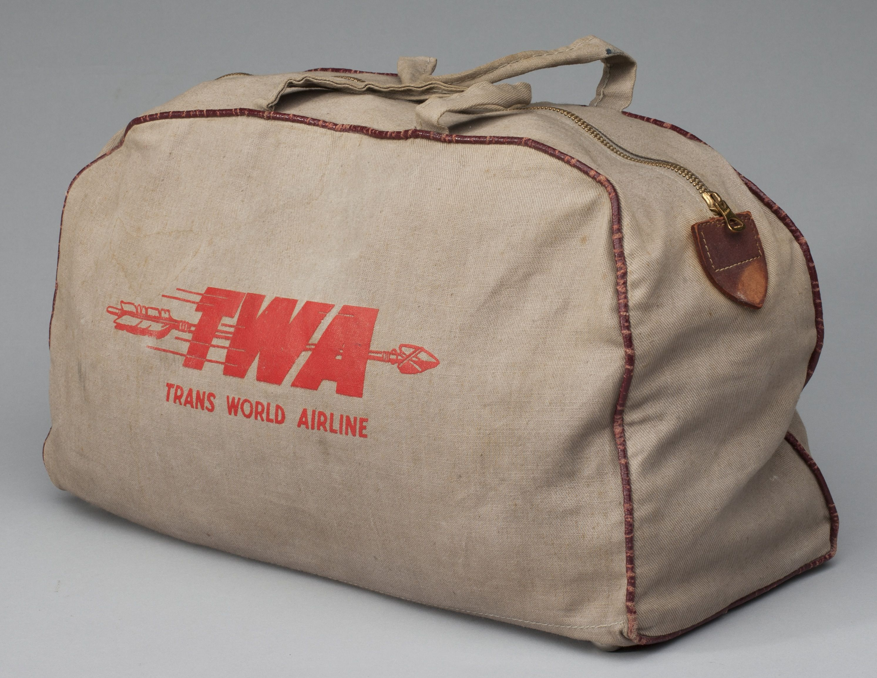 Pin by SFO Museum on Airline Bags in 2019 Bags, World
