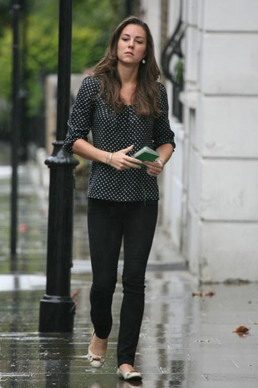 Awesome Kate Middleton Simple Casual Style Outfit Need To