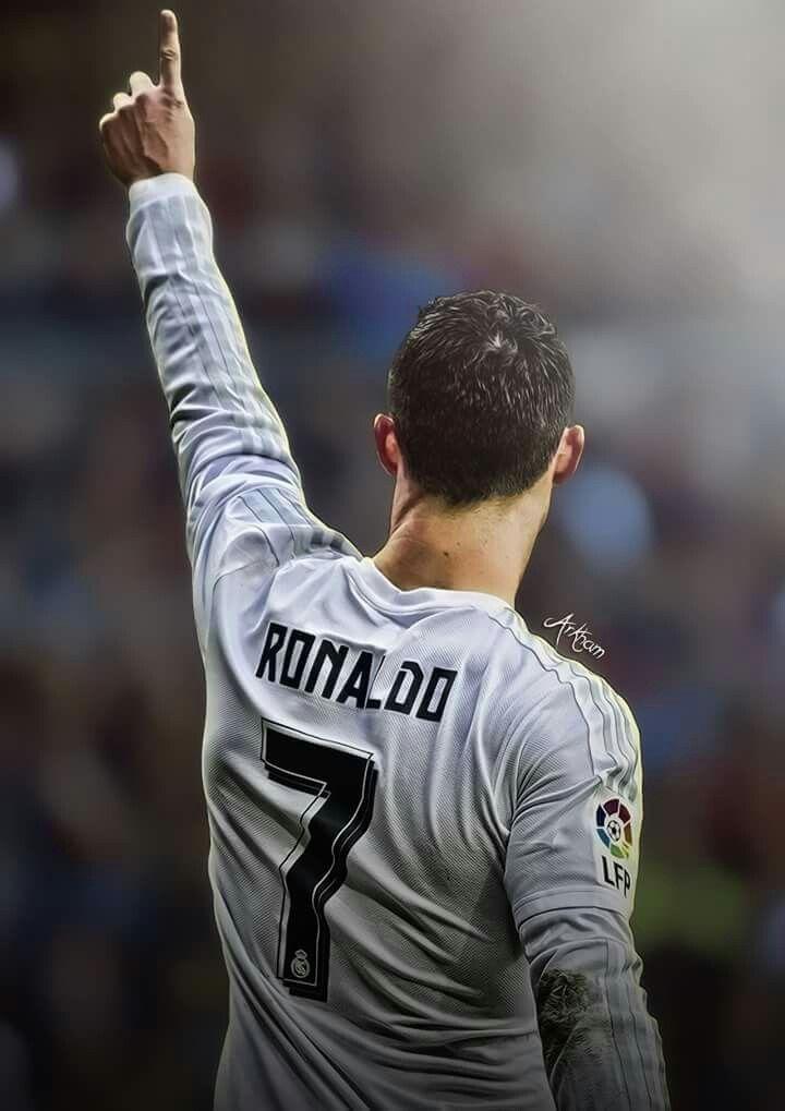 Cr7 mobile wallpaper 😎 | Ronaldo, Football, Baseball cards