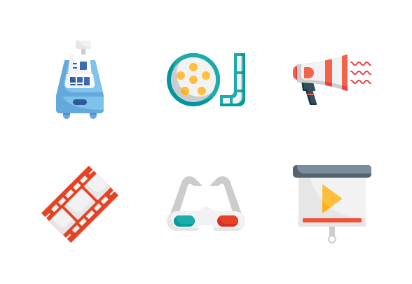 Event Celebration Icon Pack 50 Glyph Icons Party Icon Glyph Icon Icon Pack