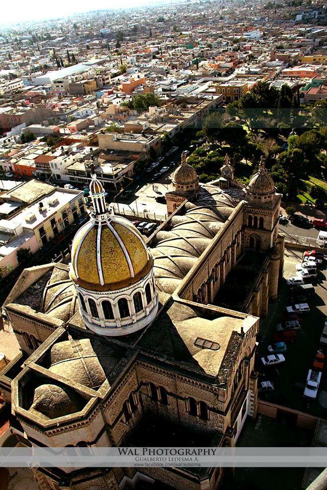 Iglesia Del Sagrado Corazón De Jesus Durango México Church Big Ben Catholic