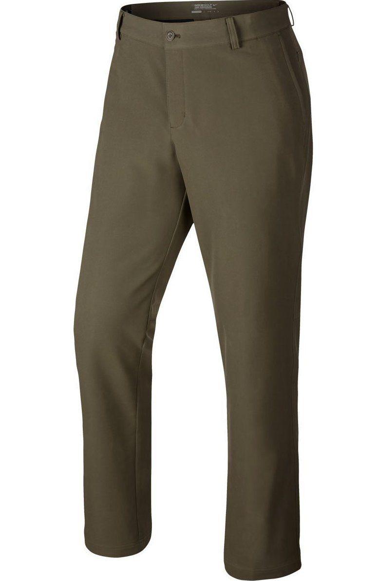 429fd7d550c8 Nike Weatherized 2.0 Dri-Fit Flat Front Water Repellent Pants Men s Golf  Trousers