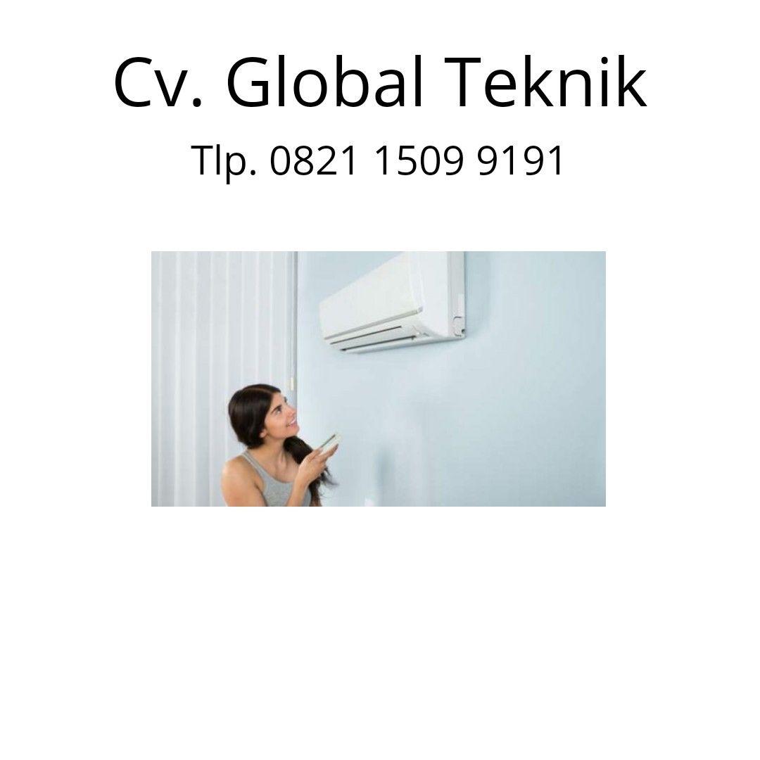 Sewa Ac Wonosobo 0821 1509 9191 Cv Global Teknik Adalah