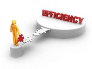 What Is Efficiency >> What Is Efficiency News Information Business Goals