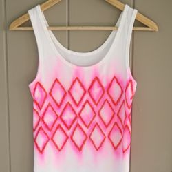 With a sharpie and some rubbing alcohol you can design - How to design your own shirt at home ...