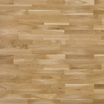 Value Natural Oak 3 Strip Real Wood Top Layer Flooring Texturas