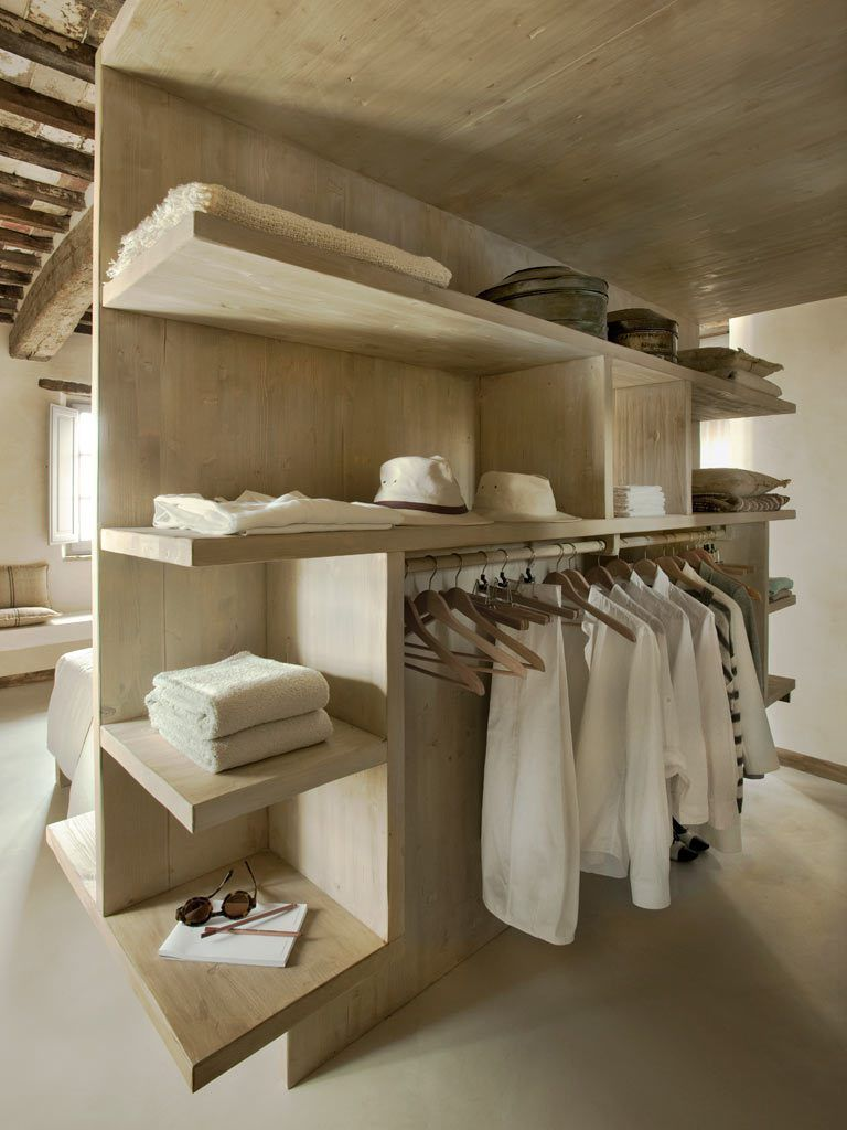Pin von T. S. auf HOME storage | Pinterest | Kummer, Garderoben und ...