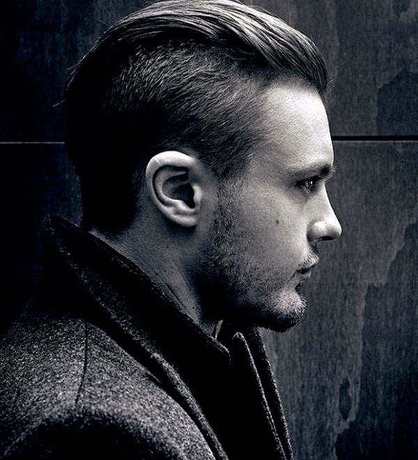 1920 S Fashion Trends For 2012 Haircuts For Men Trendy Mens Hairstyles Undercut Hairstyles