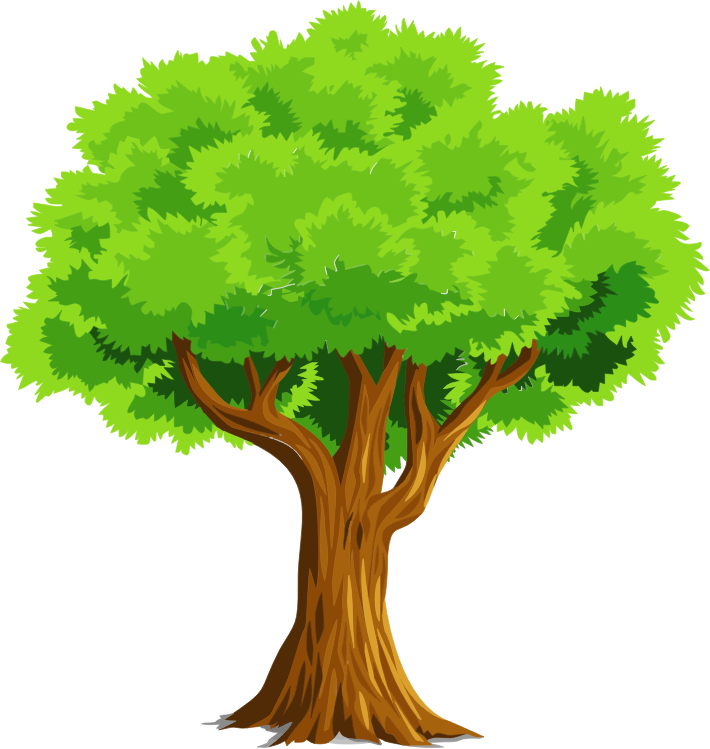 photograph about Free Printable Clip Art referred to as Clip Artwork Trees clip artwork trees trees tree clipart free of charge