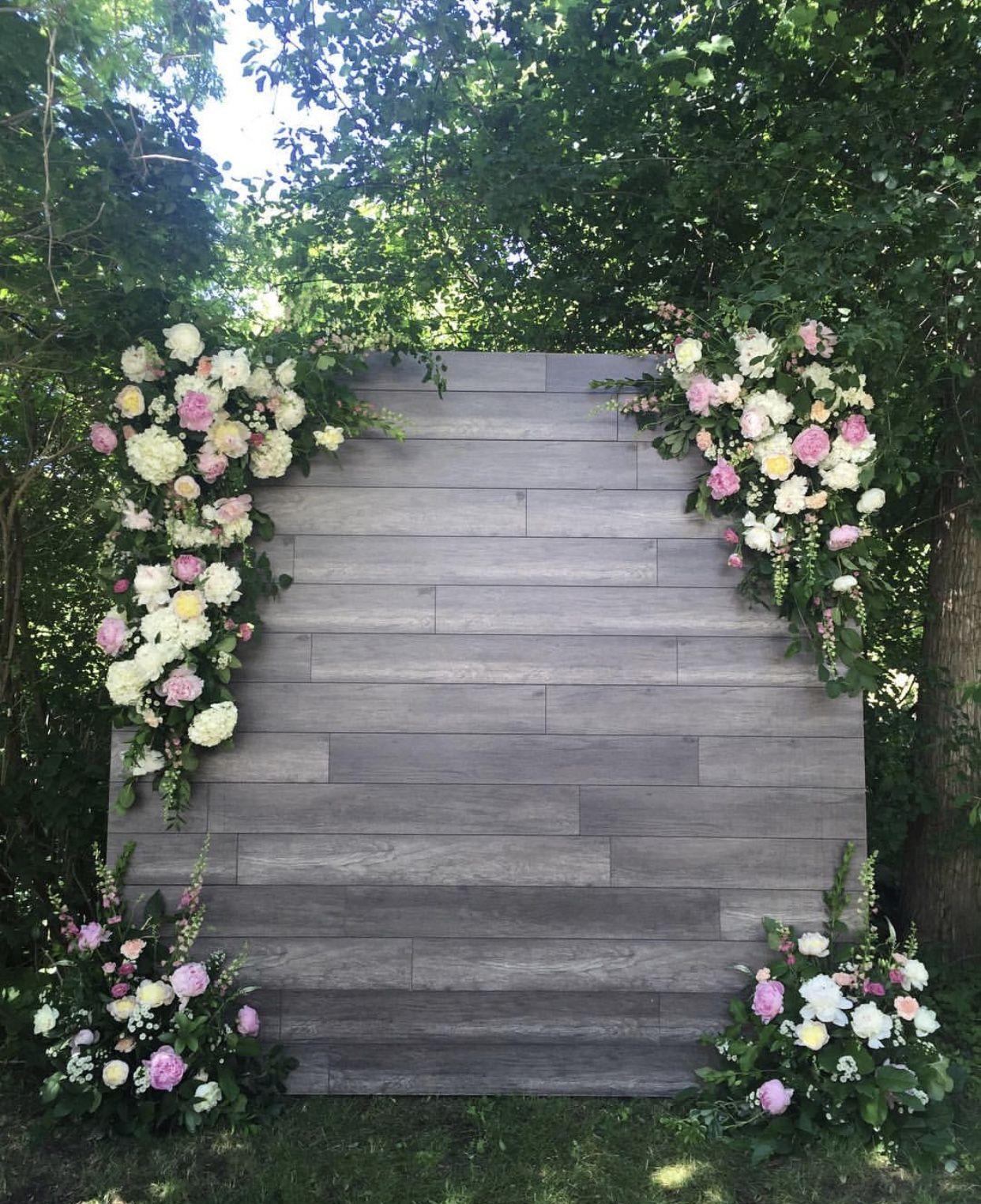 33+ Wedding flower backdrop decoration ideas in 2021