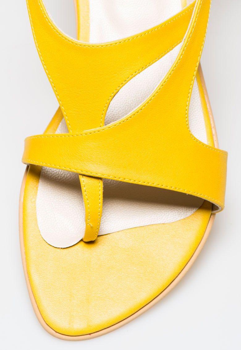 2fa9897fb Mihaela Glavan - yellow touch