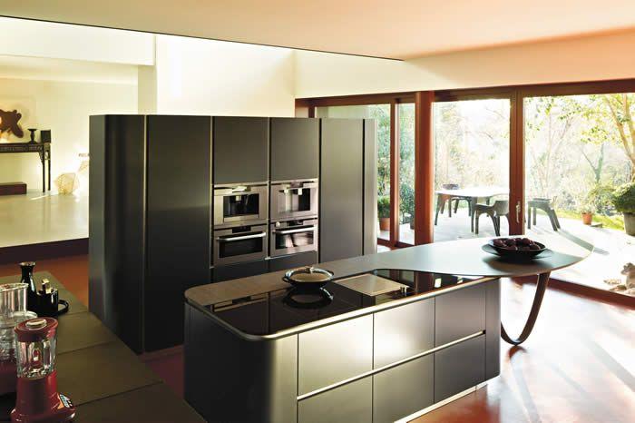 Pin on Kitchens-Modern