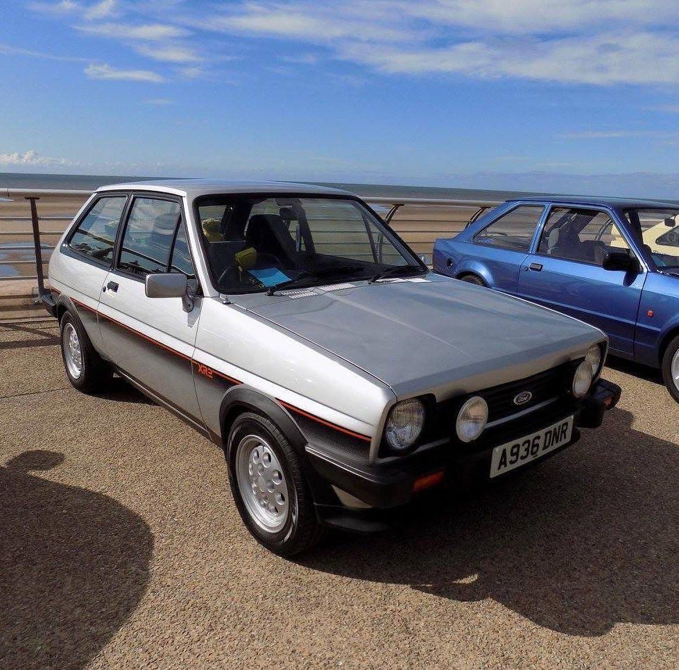 Ford Fiesta Xr2 If You Want Your Classic Ford Featured Just Dm Me