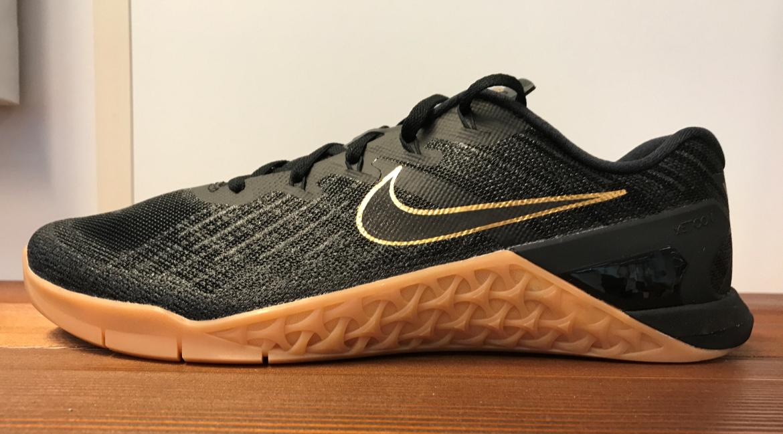Nike, Nike metcon