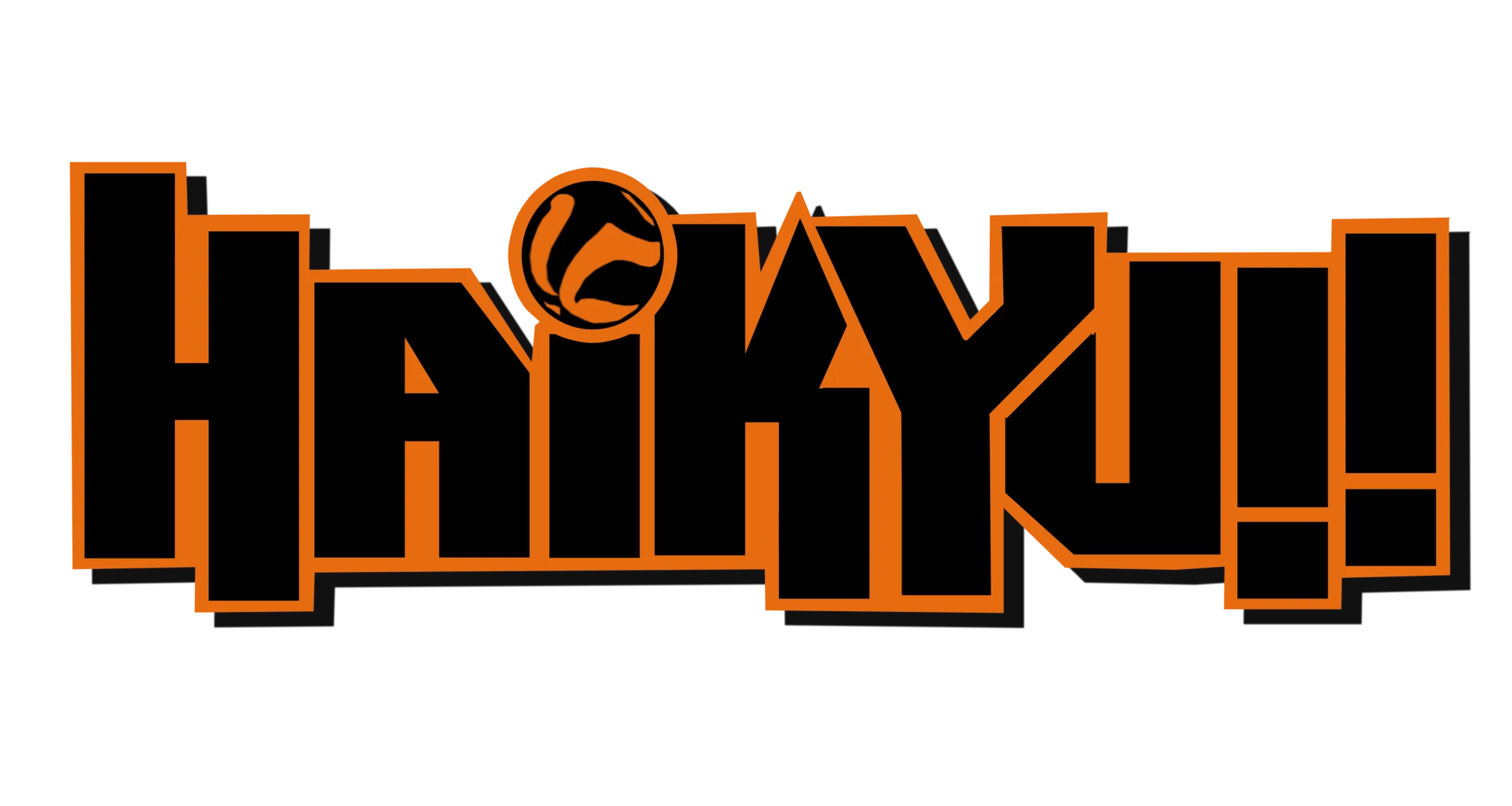 Haikyuu Logo Haikyuu Wallpaper Haikyuu Karasuno Haikyuu Kageyama