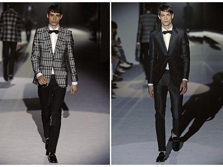 Grooms Attire Formalwear For Wedding Gucci Designer Tuxedos