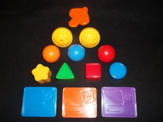 fisher price parts