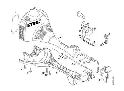 stihl fs 85 trimmer parts diagram 3 phase wiring diagrams 5 e 2 b 885 984 40 a 1 c 4 da dfabeead contemporary likeness replace trigger in 38