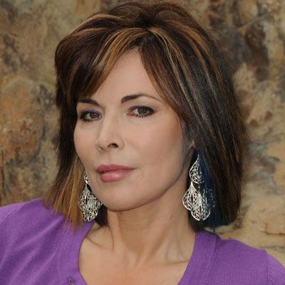 Kate Dimera By Lauren Koslow Hair Bold And The Beautiful Days Of Our Lives