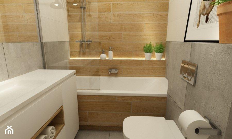 Znalezione Obrazy Dla Zapytania Mała łazienka W Bloku Z