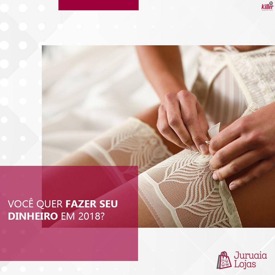 37882cb29 A Killer Marketing apresenta uma novidade que compila as melhores marcas da  capital da lingerie