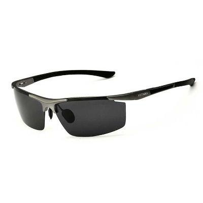 87afb9d9a Óculos De Sol Masc. Veithdia - Preto - Pronta Entrega! - R$ 89,99 em Mercado  Livre