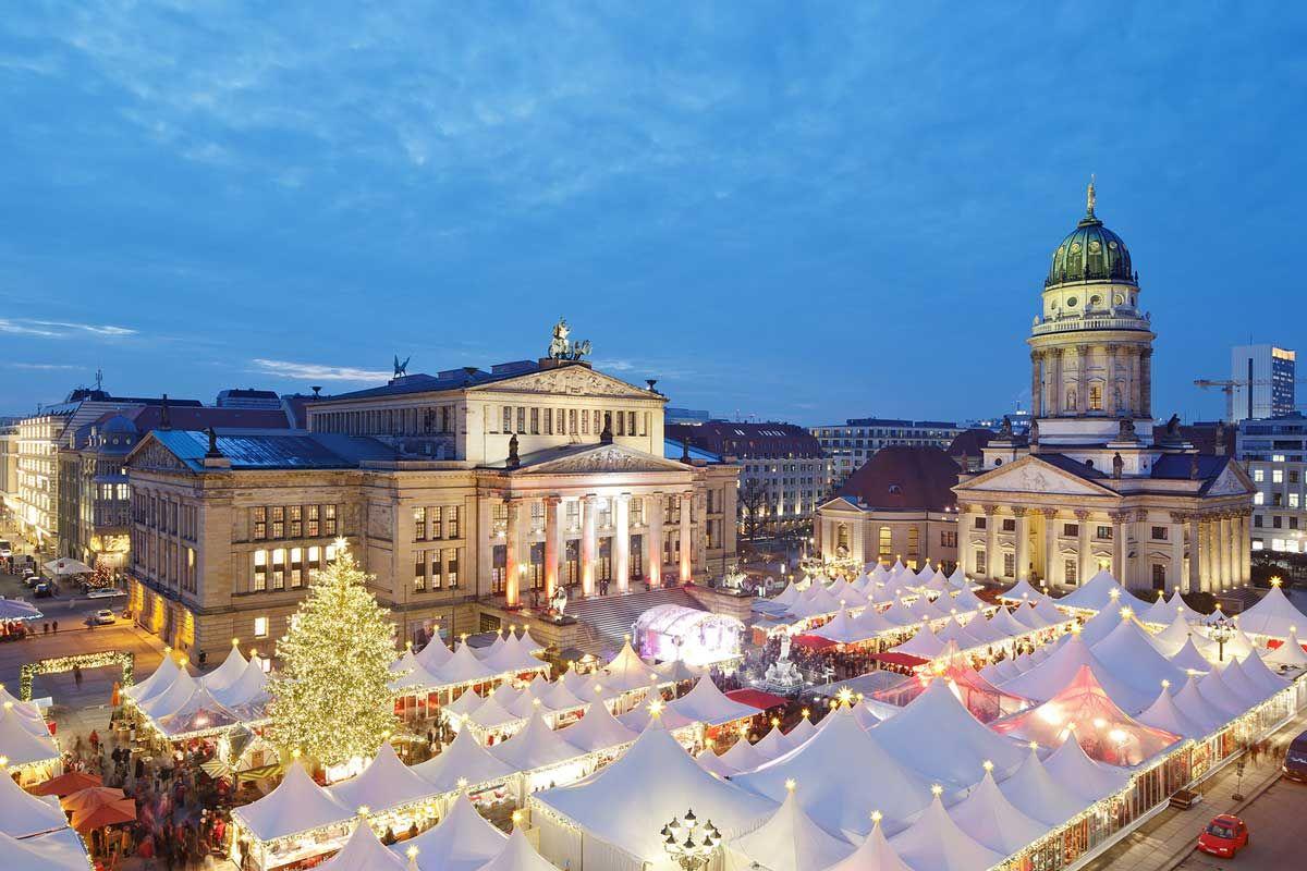 Pin Auf Die Schonsten Weihnachtsmarkte
