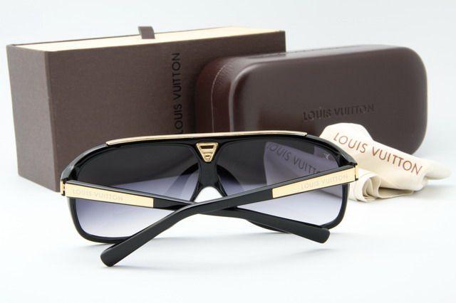 60b063338a Used Louis Vuitton Men s Sunglasses