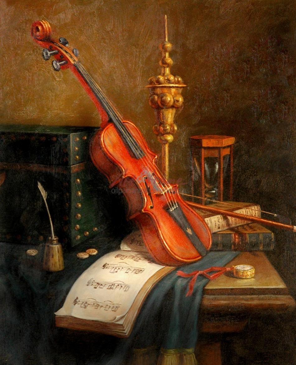 Oilpaintingandframe Com Musical Art Classical Music Art Works