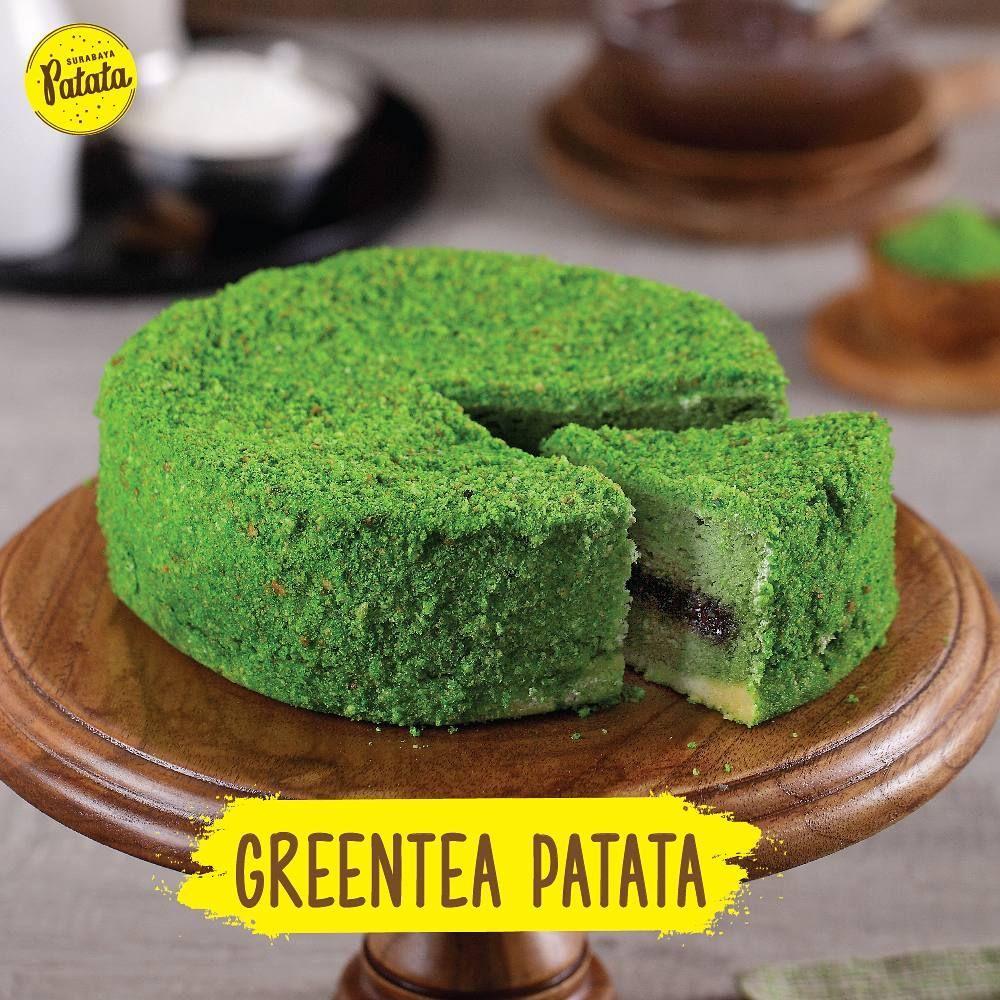 Kuliner Kue Artis Selebriti Surabaya Patata Kue Selebriti Surabaya