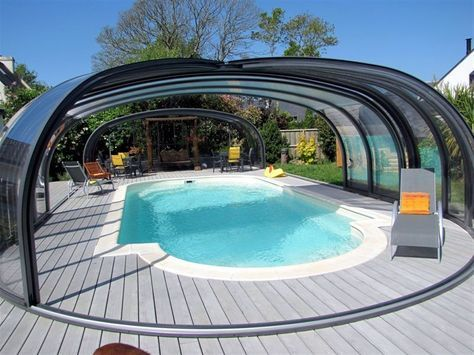 pool-garten-selber-bauen-pbcheata (800×600)   cobertura em, Hause und garten