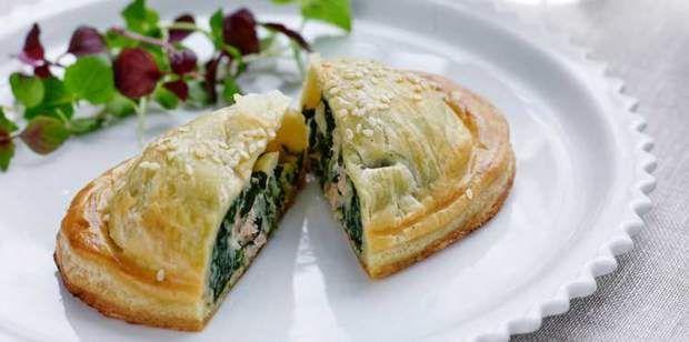 60 recettes de pâte feuilletée   - Mes Recettes d'Epinards - #dépinards #feuilletée #mes #pâte #Recettes #patefeuilleteerapide
