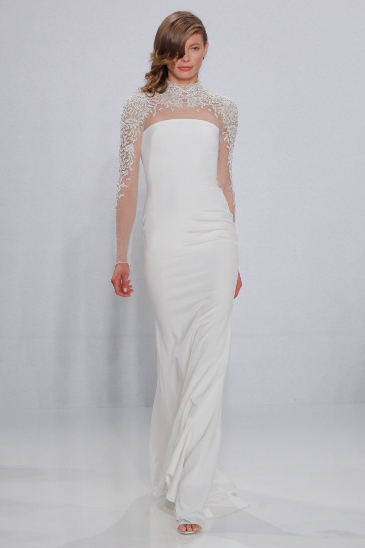 Your guide to us biggest wedding dress trends christian