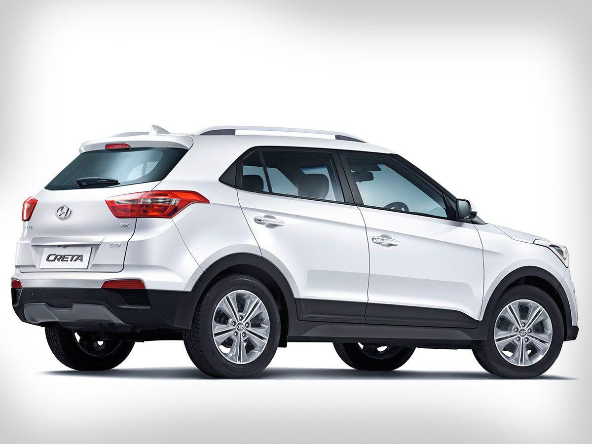 Hyundai Creta Hyundai Cars New Hyundai Small Suv