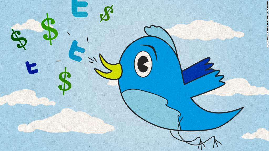 Aprende a ganar dinero con Twitter - Conoce estas 7 simples estrategias