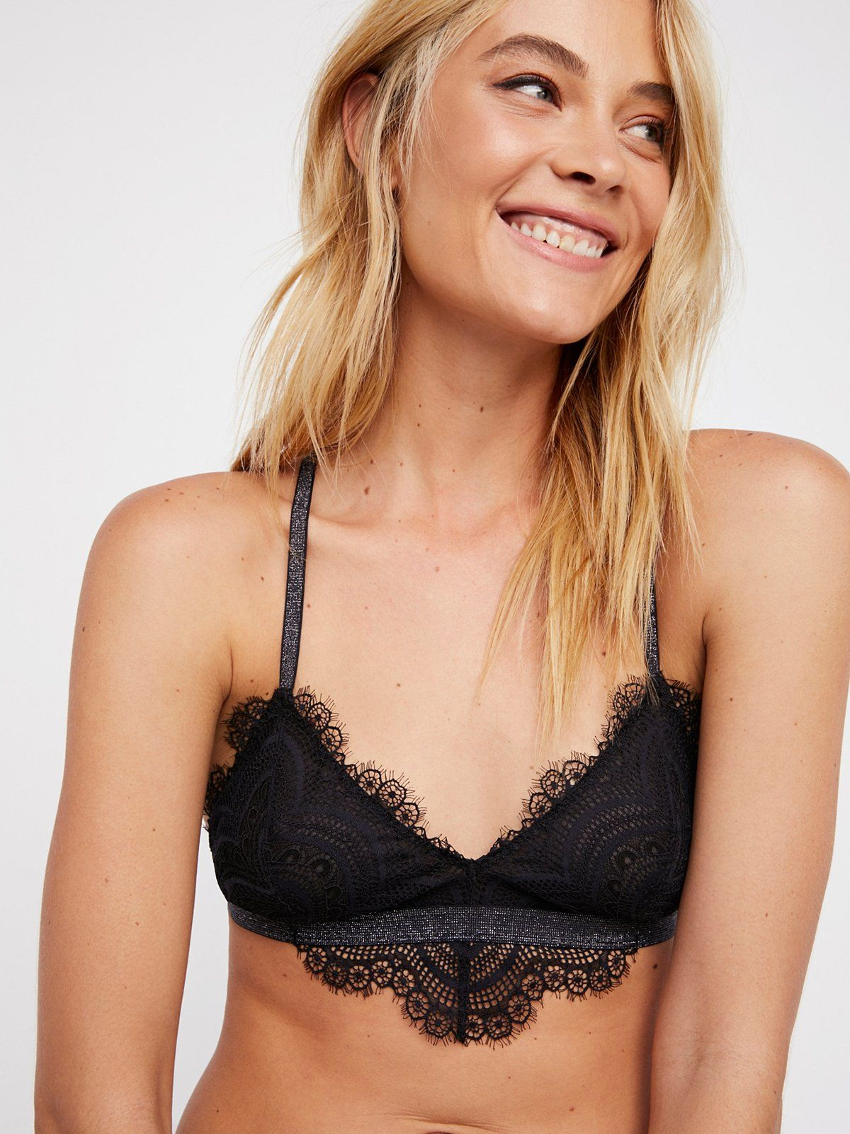 81f4c3d7702 Intimately Swept Away Soft Bra at Free People Clothing Boutique