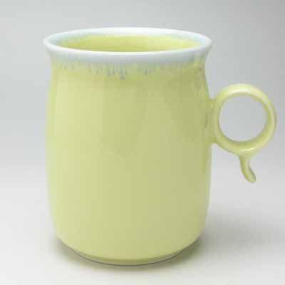 白山陶器 Q型マグ マグ マグカップ コップ 有田焼 白山陶器 Q型マグ(YN-2)