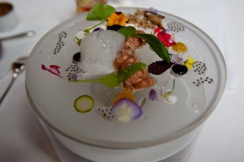 Pin On Michelin Gourmet Fine Dining