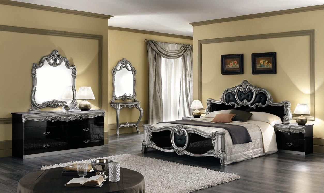Romantic Bedroom Decorating Ideas | ... Design | Room Interior Design |  Kitchen Interior