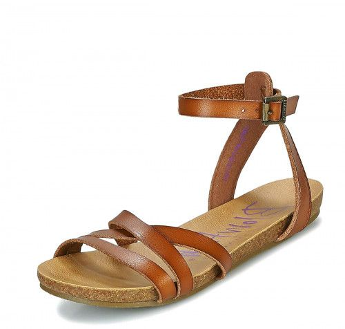 681820796 Blowfish Galie women's sandals are perfect for casual summer days with an  on-trend '