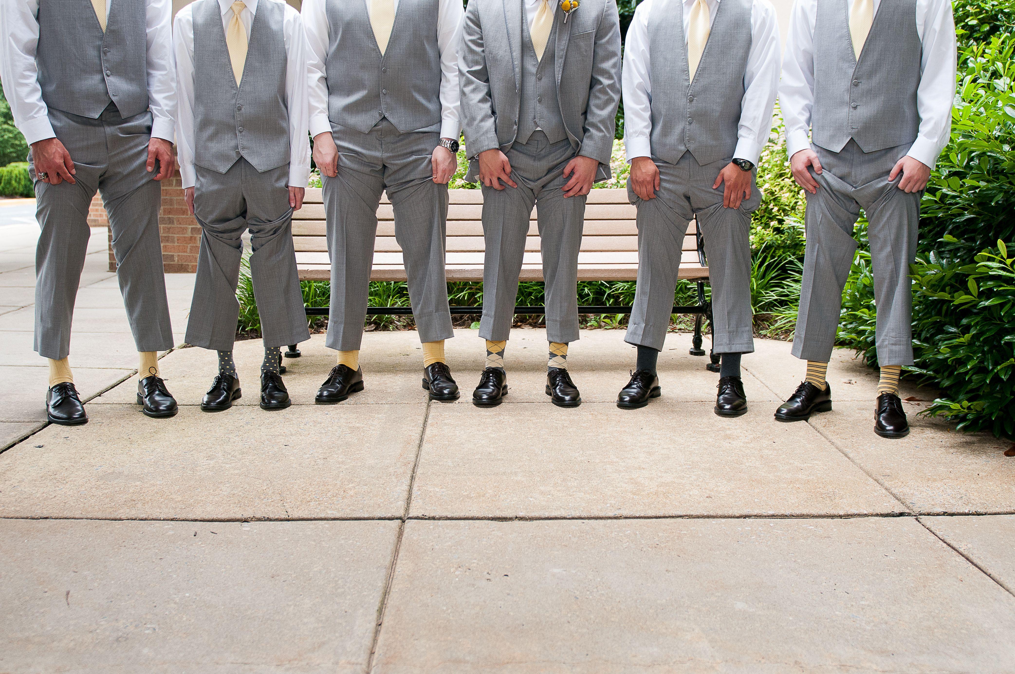 My men! (photo: John South Photography)