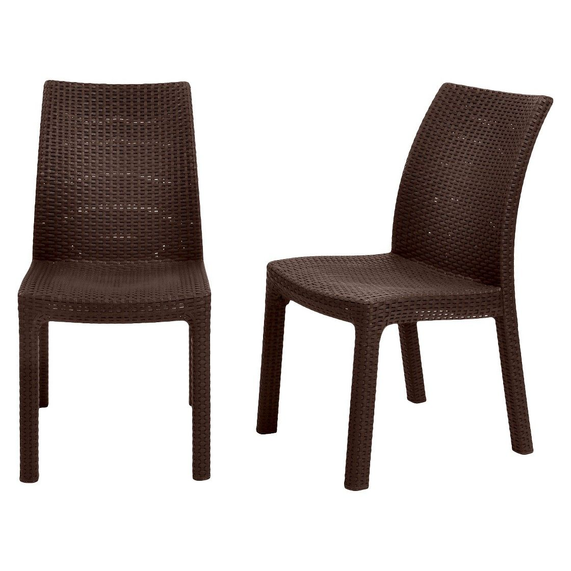 Milan Patio Dining Chair Target (With images) Outdoor