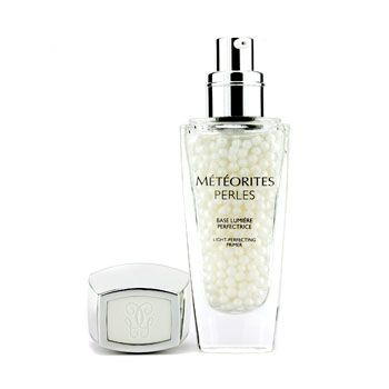 Guerlain - Meteorites Perles Light Perfecting Primer (White Booster) -  00 Blanc De Perle