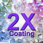 200 Pcs 4mm Swarovski Crystal 5328 bead Pick Color AB2X
