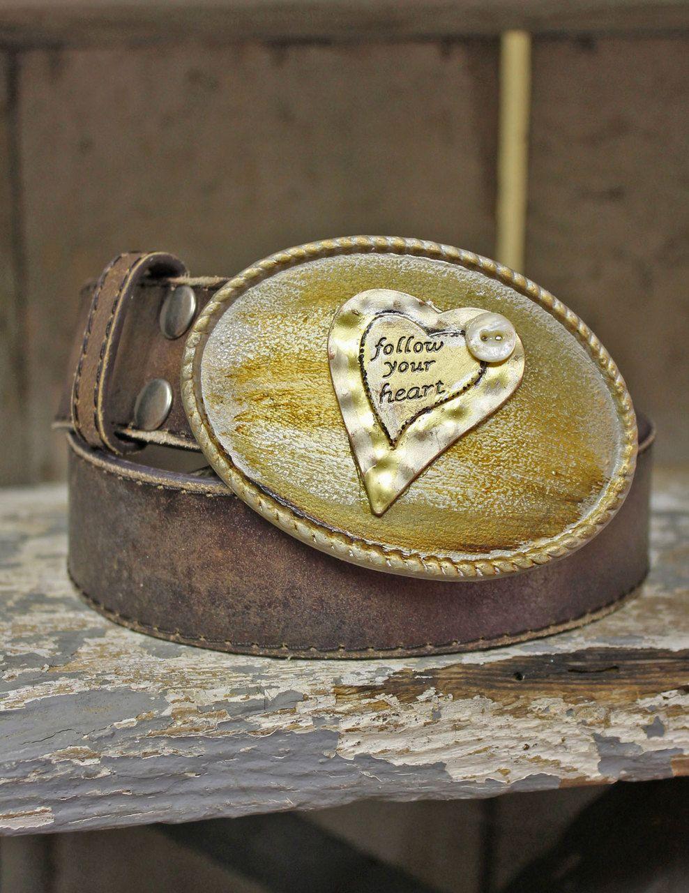 (http://www.dangchicks.com/product/new-arrivals/handmade-belt-buckle-follow-heart/)