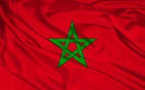 Flag Of Morocco Moroccan Flag Morocco Flag Moorish Science